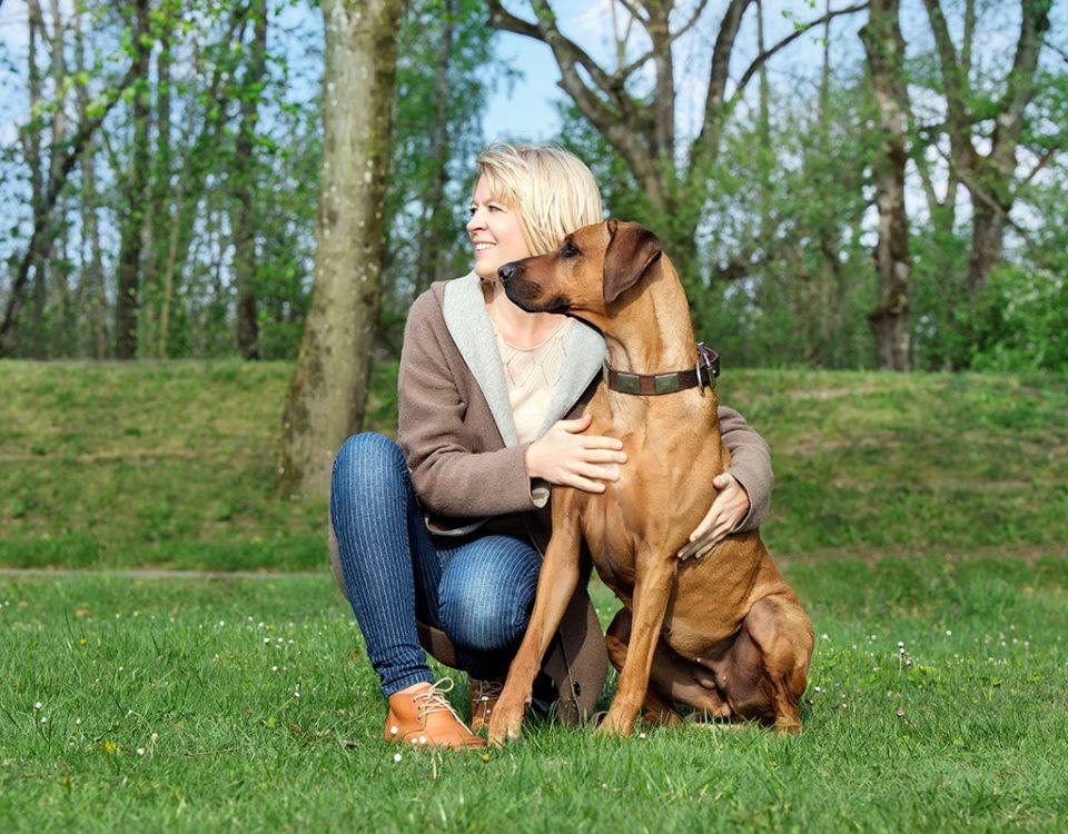 Fotoshooting Hund Kufstein Kitzbühel