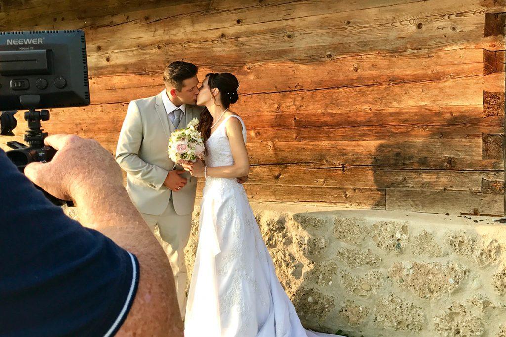 Hochzeitsvideo Tirol Hochzeitsfilm Innsbruck Der Hochzeitsprofi